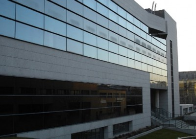 60.000 m² Portfolio – Inmoseguros