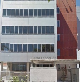 Office Building – Santa Leonor, 32 (Madrid, Spain)