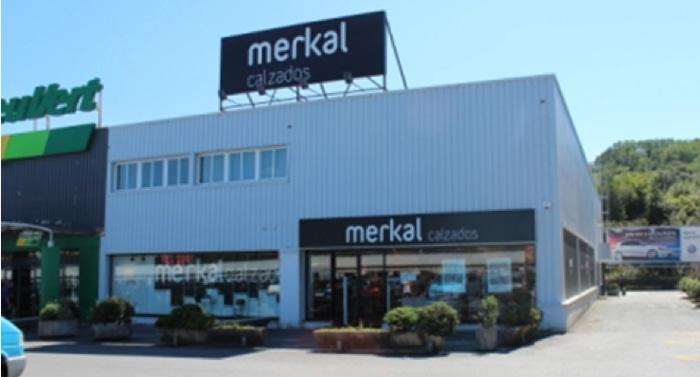 Retail Park Bilbondo Shopping Centre